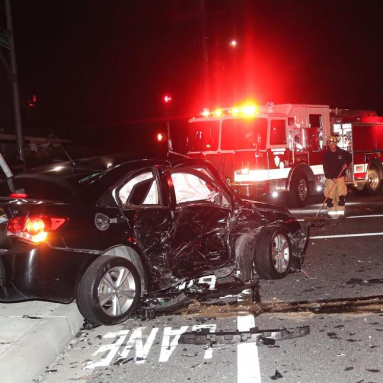 Major-injury Modesto crash: Who was at fault, who faces charges